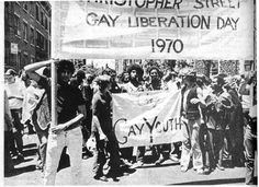 Image result for gay liberation movement
