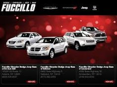 Get more details on: http://fuccillododge.com/blog/blog.cfm http://fuccillododge.com/new/  Fuccillo Ford at the Auto Mall: New York State's leading new & used auto dealer specializing in Ford cars, trucks, hybrids, SUVs, and crossovers.