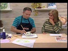Mulher.com 14/11/2013 Luis Moreira - Pano de Copa com Rosas Brancas P 2/2 - YouTube