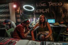 Bildergalerie 14.Tattoo Convention Kiel » Netzwerknord