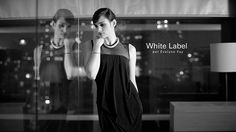 White Label by Hervé Demers. A video lookbook for White Label's Fall Winter 2011 collection (www.whitelabel.cc) allshot with Technical Specs: Canon 5D mark II DSLR, Canon 7D, Technicolor CineStyle Color Profile, 21mm Zeiss ZF f2.8 Distagon T*, 50mm Zeiss ZE f1.4 Planar T*, 85mm Zeiss ZE f1.4 Planar T*