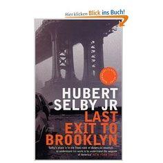 Last Exit to Brooklyn, Hubert Selby Jr.