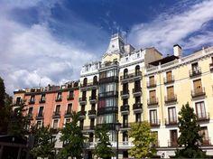 Ópera, Madrid