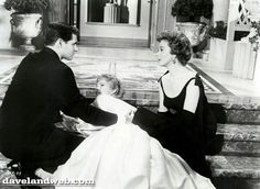 "John Gavin, Vera Miles and Susan Hayward in the fabulous sudser ""Back Street"""
