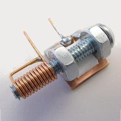 If you enjoy building radio projects you may have noticed something slightly worrying over the last few years in your component supply. Variable capacitors are no longer as plentiful as they used to b...