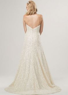 Chanel - Wedding Dress By Aspire - Berketex Bride