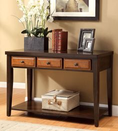 Sofa Table Cm4052S