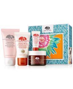 Origins 24 Hour Glow Set - Gifts & Value Sets - Beauty - Macy's