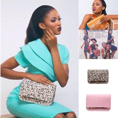 Discover the O'Eclat Miya Clutch at Trendy Treat. Made in #Nigeria Look Good.Do Good. #ethicalfashion #socent #accessories #bag #clutch