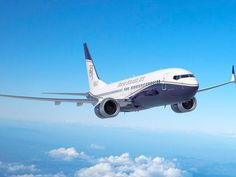 Boeing Umum Jualan Pertama Business Jets BBJ MAX 9 - http://malaysianreview.com/129114/boeing-umum-jualan-pertama-business-jets-bbj-max-9/