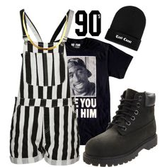 This outfit is a must! 80s And 90s Fashion, 90s Fashion Grunge, Dope Fashion, Hip Hop Fashion, Fashion Killa, Fashion Outfits, Teen Fashion, 90s Party Outfit, 90s Outfit