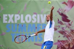 Alexandr Dolgopolov Photos - ATP Aegon Open Nottingham - Day Two - Zimbio