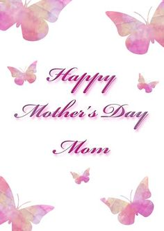 30 best free printable mother s day cards images free printable rh pinterest com