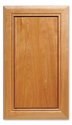 Our Sheffield style door is a streamlined style that is sure to fit any kitchen effortlessly. A simple cut-out border frames the classic inner panel. Cabinet door stile is 2 and rail is 2 Minimum width is 7 and minimum height is 7 Cabine Cabinet Doors Online, Custom Cabinet Doors, Cabinet Door Styles, Custom Cabinets, Raised Panel, Sheffield, Bath Ideas, Master Bath, Birch