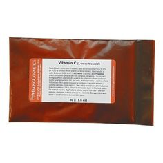 Vitamin C Powder (L-ascorbic acid) Pure - 1.8oz / 50g MakingCosmetics Inc. http://www.amazon.com/dp/B005VEE5YM/ref=cm_sw_r_pi_dp_W7Uoub17Z69T9