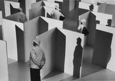 Gilbert Garcin Photography Is Surreal And Absurd Surrealism Photography, Conceptual Photography, Art Photography, Inspiring Photography, Photomontage, Gilbert Garcin, Classic Photographers, Black Art, Black And White