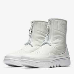 67b1a679f5adb6 2018 WMNS Nike Air Jordan 1 Retro High Jester XX SZ 5 Off White AJ1 AO1265