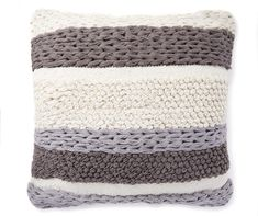 Discover great prices on throw pillows and decorative pillows today at Big Lots. Add some style and flare to your sofa and chairs with a collection of pillows you'll love. Grey And White, Blue Grey, Grey Recliner, Big Lots Store, Dream Decor, Accent Decor, Decorative Pillows, Throw Pillows, Throw Blankets