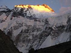 Kar Leoparı Ünvanı İçin Tırmanılması Gereken 5 Dağ
