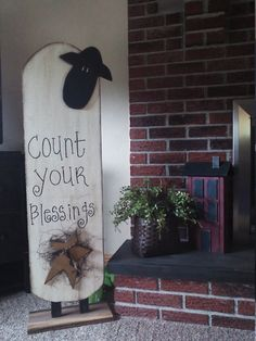 Country , primitive, sheep decor by Donna D Blansett Primitive Sheep, Primitive Wood Crafts, Barn Wood Crafts, Primitive Homes, Wooden Crafts, Country Primitive, Country Crafts, Country Decor, Country Homes