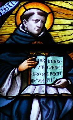 "Thomas Aquinas  ""The things that we love tell us what we are."""