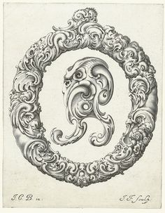 An Alphabet of Organic Type (ca.1650) | The Public Domain Review  A series of stunning prints – titled Libellus Novus Elementorum Latinorum – designed by the Polish goldsmith Jan Christian Bierpfaff (1600-ca.1690) and engraved by fellow-countryman Jeremias Falck (1610–1677)