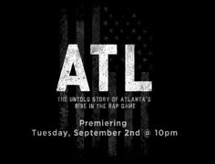 """Video: Trailer For VH1 Documentary """"ATL: The Untold Story Of Atlanta's Rise In The Rap Game"""""""