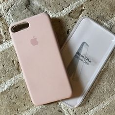 coque apple iphone 7 pink sand
