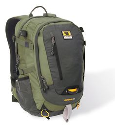 Mountainsmith Red Rock 25, my favorite EDC bag