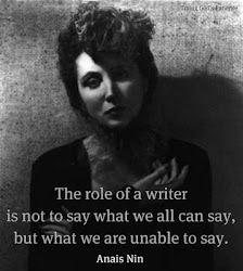Writer...