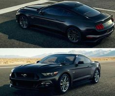 Power packed oozing only 2015 Ford Mustang GT Mustangs, E90 Bmw, 2015 Ford Mustang, Fancy Cars, Sweet Cars, Car Ford, Amazing Cars, Hot Cars, Motor Car