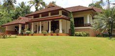 Homestays in Pollibetta Karnataka India | Crystal Homestay