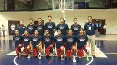 UP Bonaterra pierde ante ITESM Toluca en los 8 grandes de basquetbol