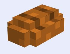 minecraft 3d texture - Google Search