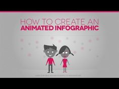 Build A City Motion Graphic - YouTube