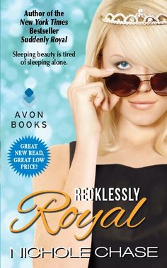 Recklessly Royal coming March 2014!