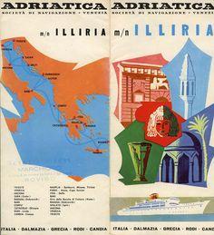 Illira ocean liner