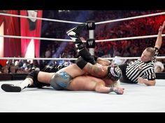 Rey Mysterio vs Dolph Ziggler l WWE Championship Night of Champions l Fu...