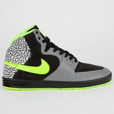 NIKE Paul Rodriguez 7 Hyperfuse Max PRM Mens Shoes for the kid in me..
