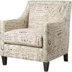 Rowland Arm Chair