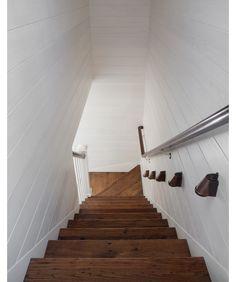 Staircase design idea - Home and Garden Design Ideas