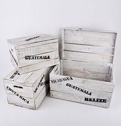 Holzkisten 3er Set Süd Amerika Motiv Vintage-Used Design Landhaus Kolonial Dadeldo http://www.amazon.de/dp/B010QRAUIS/ref=cm_sw_r_pi_dp_.pUVwb0FTV2Y2