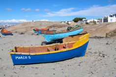 Paternoster fishing boats