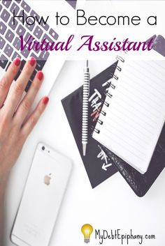 I've always been interested in ways to earn extra money. Becoming a virtual assistant is an easy and profitable side hustle to try.