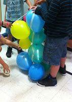 Tales of a 6th Grade Classroom: Creating a Community