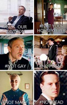 Nhiều Sherlock quá :/