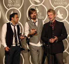 Dove Awards 2008