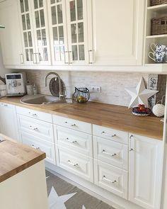 Ikea küchen landhaus  Sonntagmorgen! | küche | Pinterest | Landhausstil, Landhäuser und ...