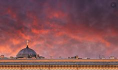 On The Roofs To Saint-Petersburg #1 ~ Санкт-Петербург / Russia by © Yannick LeFevre