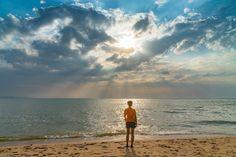 Beach, Woman Beach Sand Sunset Tropical Sea Ocean #beach, #woman, #beach, #sand, #sunset, #tropical, #sea, #ocean